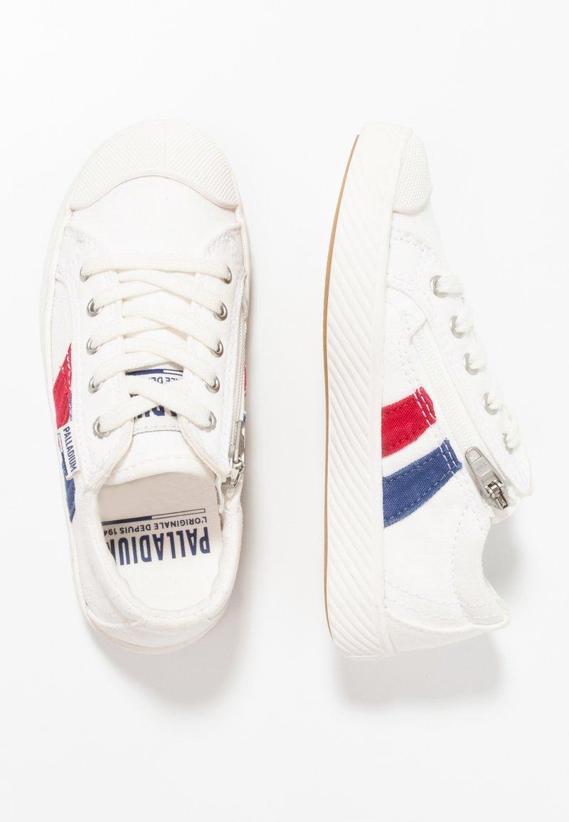 Palladium - Sneaker low - star white