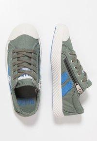 Palladium - Sneakers - agave green - 0