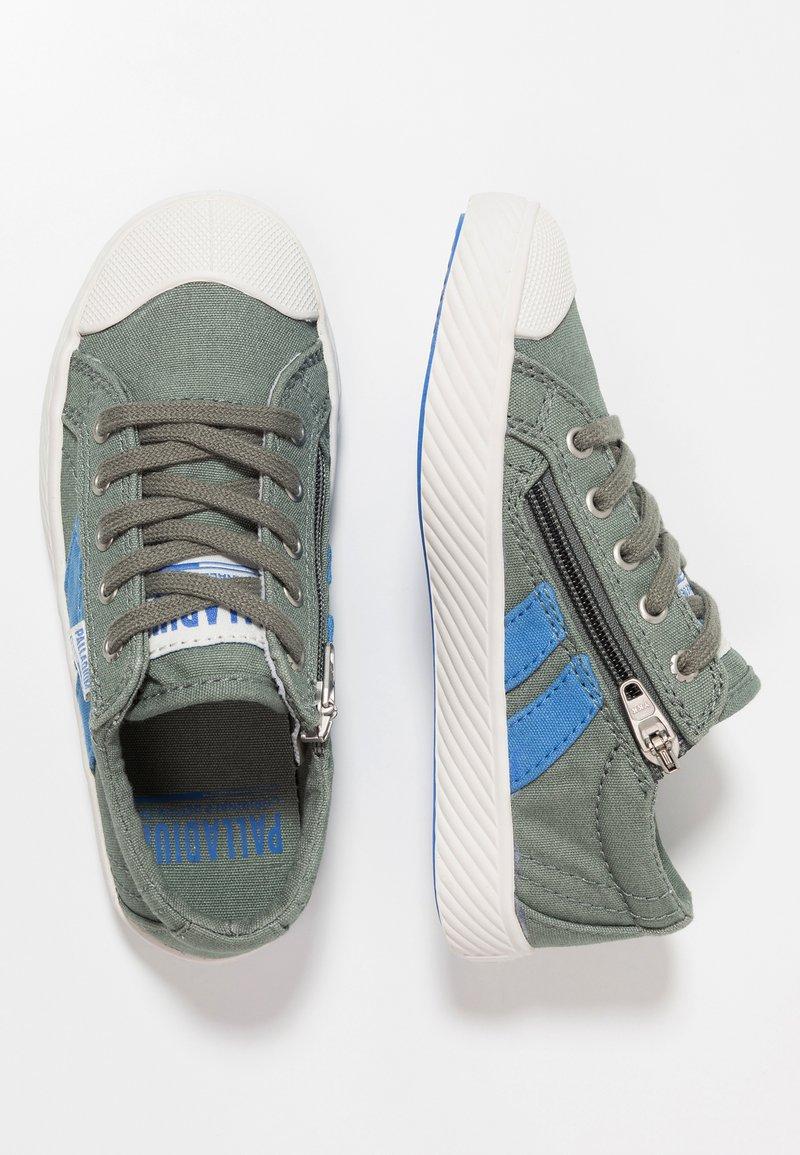 Palladium - Sneakers - agave green