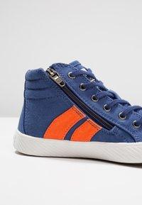 Palladium - Sneakers high - twilight blue/star white - 2