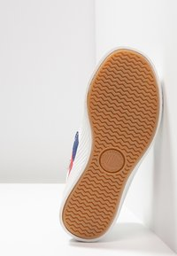 Palladium - Sneaker high - star white - 5