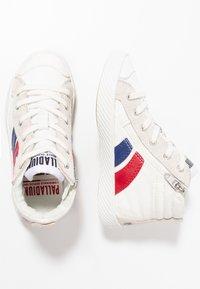 Palladium - Sneaker high - star white - 0