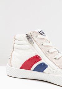 Palladium - Sneaker high - star white - 2