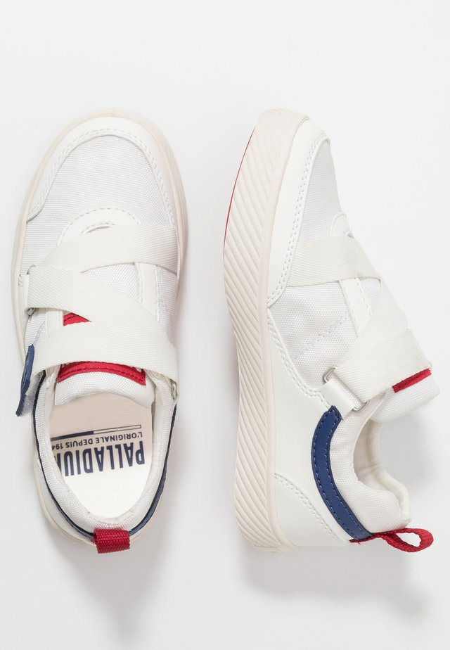 PALLAPHOENIX - Sneakers laag - star white