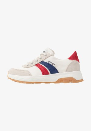 RETRO FLAME - Trainers - star white