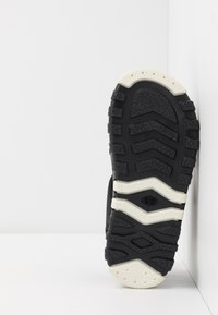 Palladium - SKUBA - Sandales de randonnée - black - 5