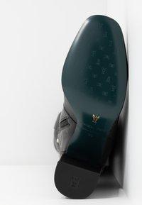 Patrizia Pepe - High heeled boots - nero - 6