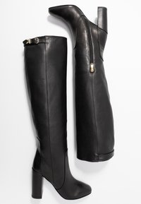 Patrizia Pepe - High heeled boots - nero - 3