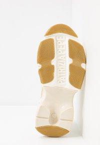 Patrizia Pepe - Sneakers - white metallics - 6