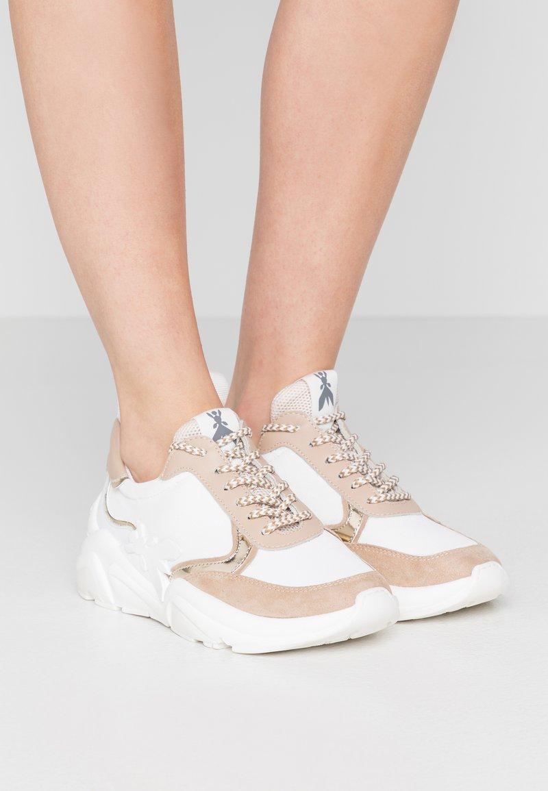 Patrizia Pepe - Sneakers - touch savana