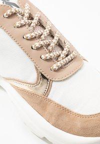 Patrizia Pepe - Sneakers - touch savana - 2