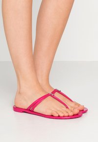 Patrizia Pepe - Pool shoes - spotlight pink - 0