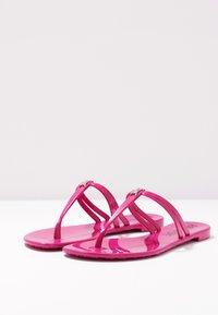 Patrizia Pepe - Pool shoes - spotlight pink - 4
