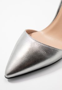Patrizia Pepe - High heels - winter silver - 2