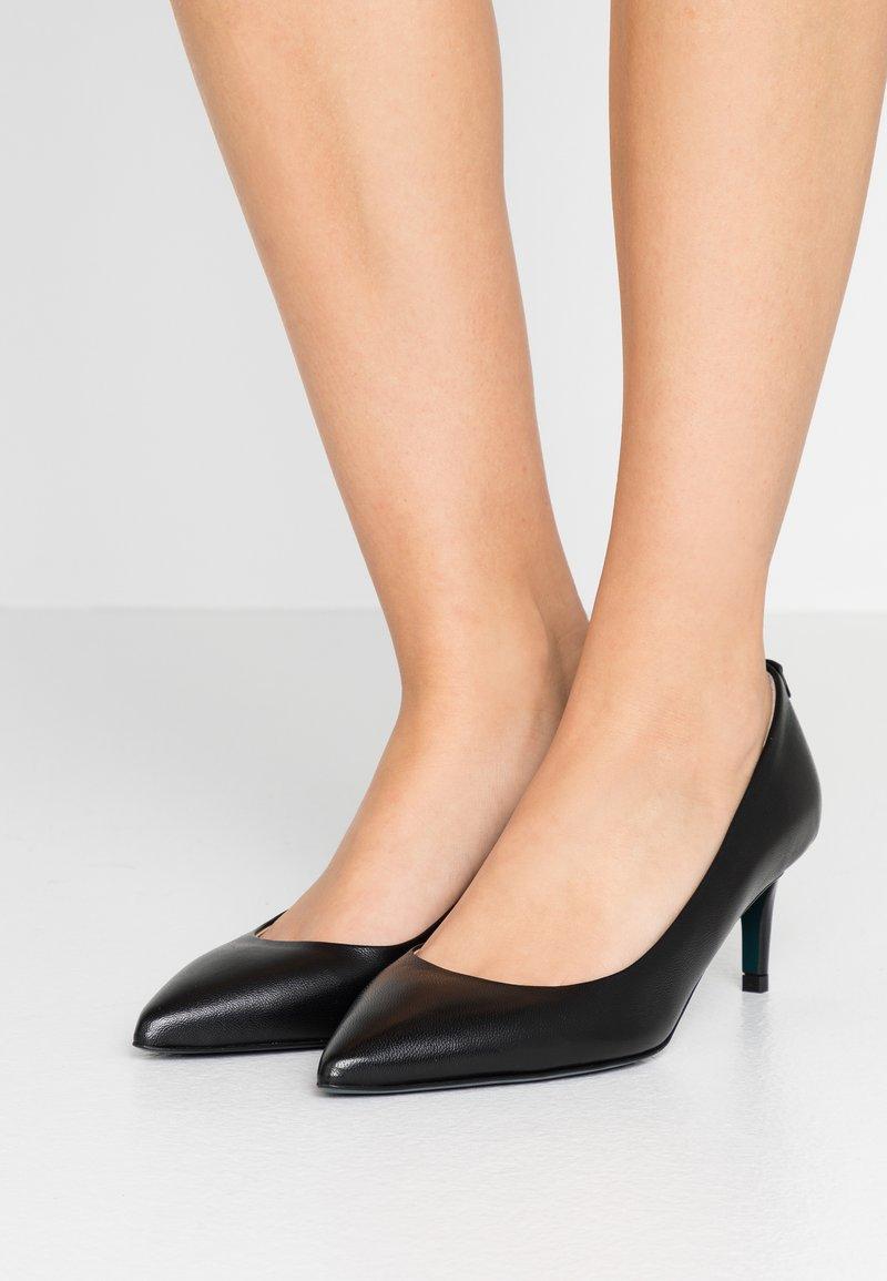 Patrizia Pepe - Classic heels - nero