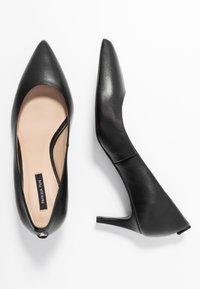 Patrizia Pepe - Classic heels - nero - 3