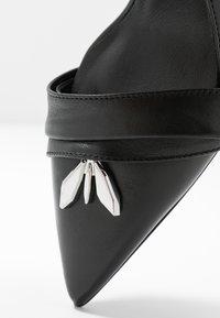 Patrizia Pepe - High heels - nero - 6