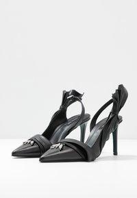 Patrizia Pepe - High heels - nero - 3