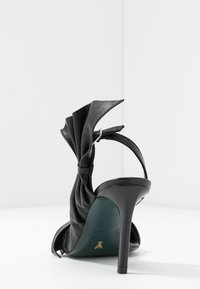 Patrizia Pepe - High heels - nero - 4