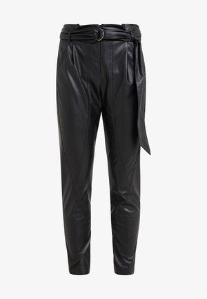 Pantalones - nero
