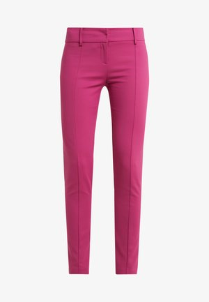 LOW FIT PANT - Bukse - cactus pink