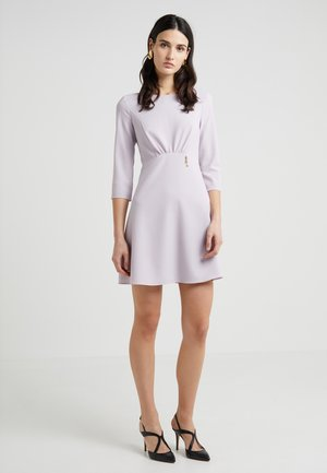 ABITO DRESS - Korte jurk - water lilac