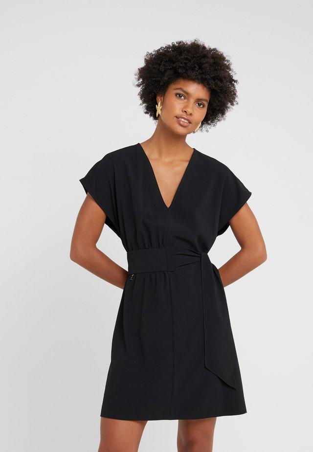 Sukienka letnia - nero