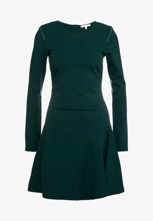 ABITO DRESS - Sukienka z dżerseju - dark green