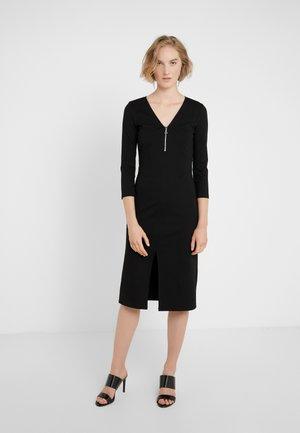 ABITO DRESS - Sukienka etui - nero