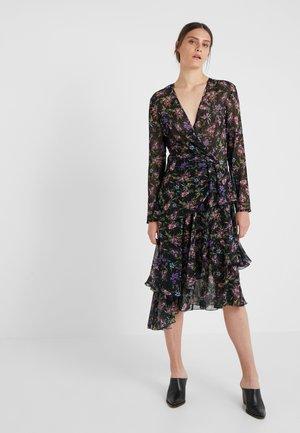 ABITO  - Długa sukienka - black
