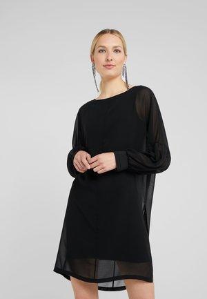 ABITO DRESS - Cocktailjurk - nero