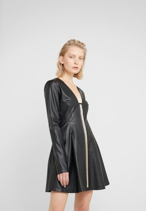 ABITO DRESS - Cocktailkjole - nero