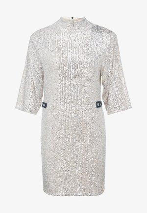ABITO DRESS - Cocktailklänning - silver