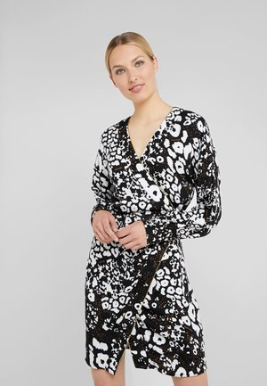 ABITO DRESS - Day dress - black