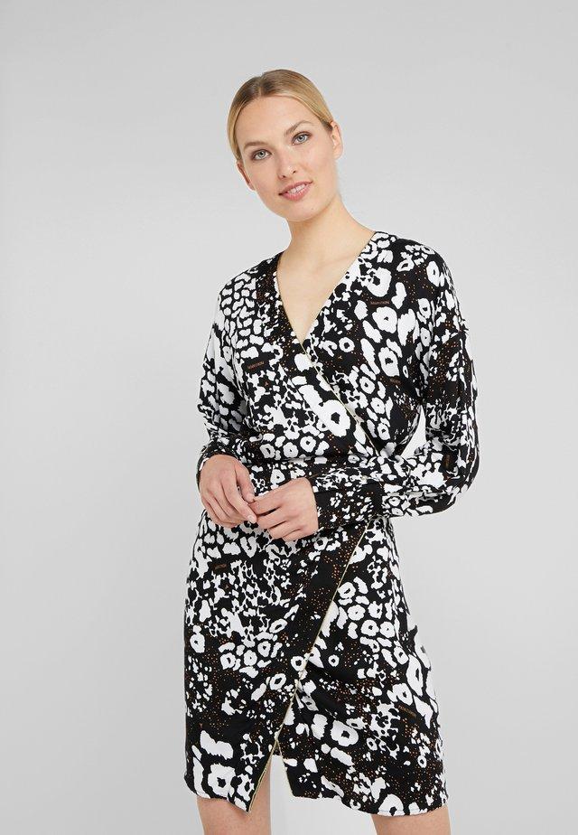 ABITO DRESS - Robe d'été - black