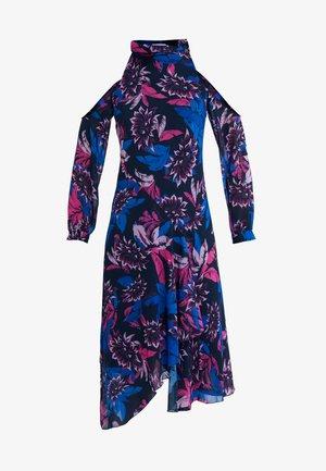 ABITO DRESS - Cocktailkjole - blue