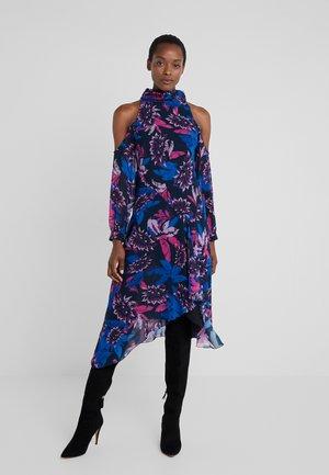 ABITO DRESS - Cocktail dress / Party dress - blue