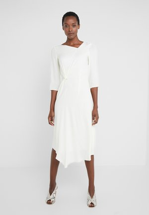ABITO/DRESS - Kjole - statue white