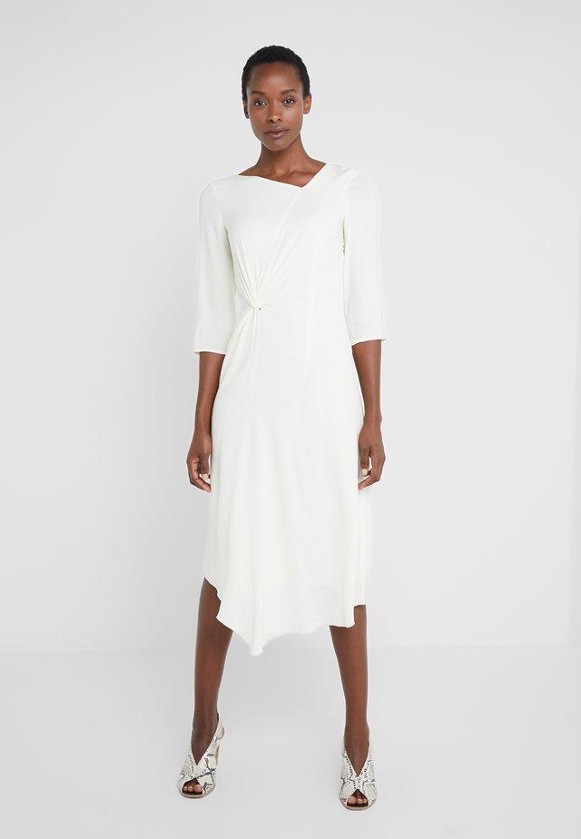 ABITO/DRESS - Vestido informal - statue white