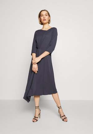 ABITO/DRESS - Sukienka letnia - lava grey