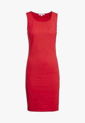 ABITO DRESS - Etuikjole - flame red