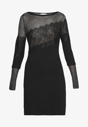ABITO/DRESS - Etuikjole - nero