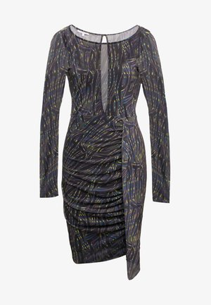 ABITO DRESS - Cocktailkleid/festliches Kleid - black