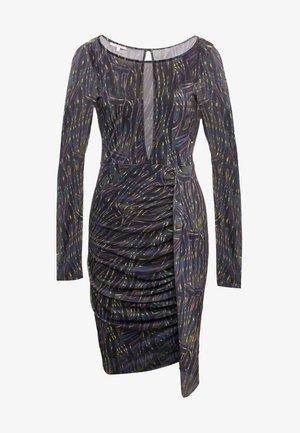 ABITO DRESS - Cocktail dress / Party dress - black