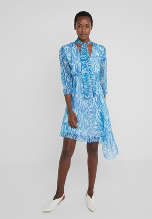 ABITO DRESS - Cocktailjurk - ocean wave