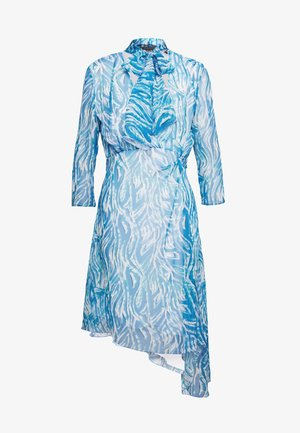 ABITO DRESS - Cocktail dress / Party dress - ocean wave