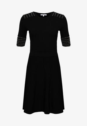ABITO DRESS - Robe de soirée - nero