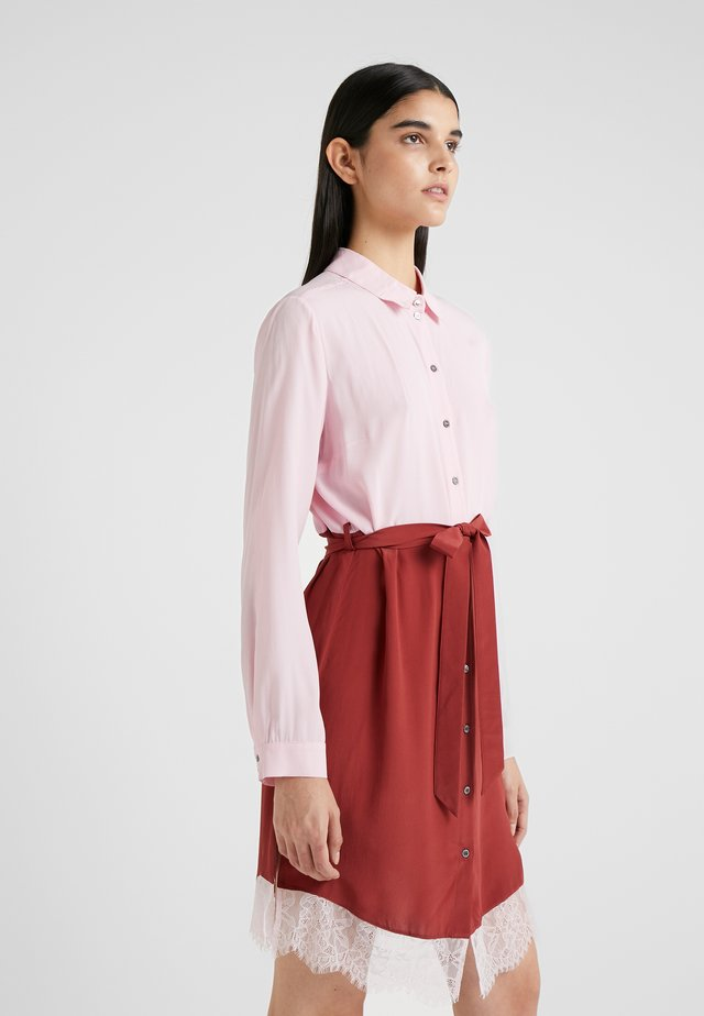 ABITO DRESS - Sukienka letnia - peony/rosewood