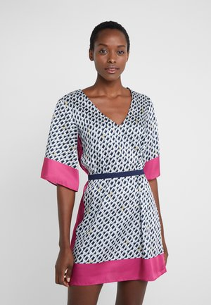ABITO DRESS - Sukienka letnia - chain foulard