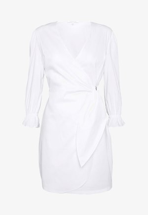 ABITO DRESS - Day dress - white